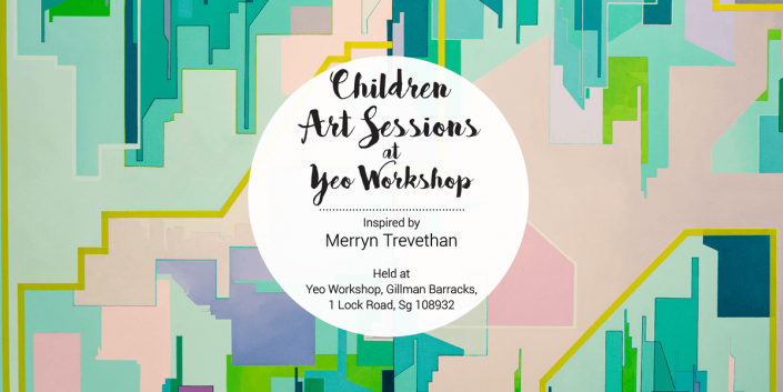 Teach Us How x Inspired Merryn Trevethan | Yeo Workshop