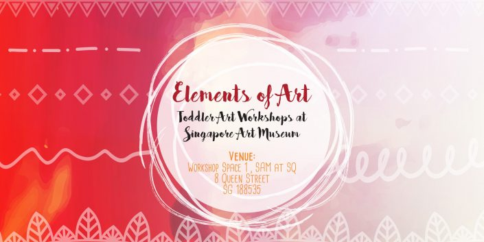 Teach Us How x Elements of Arts w JBA